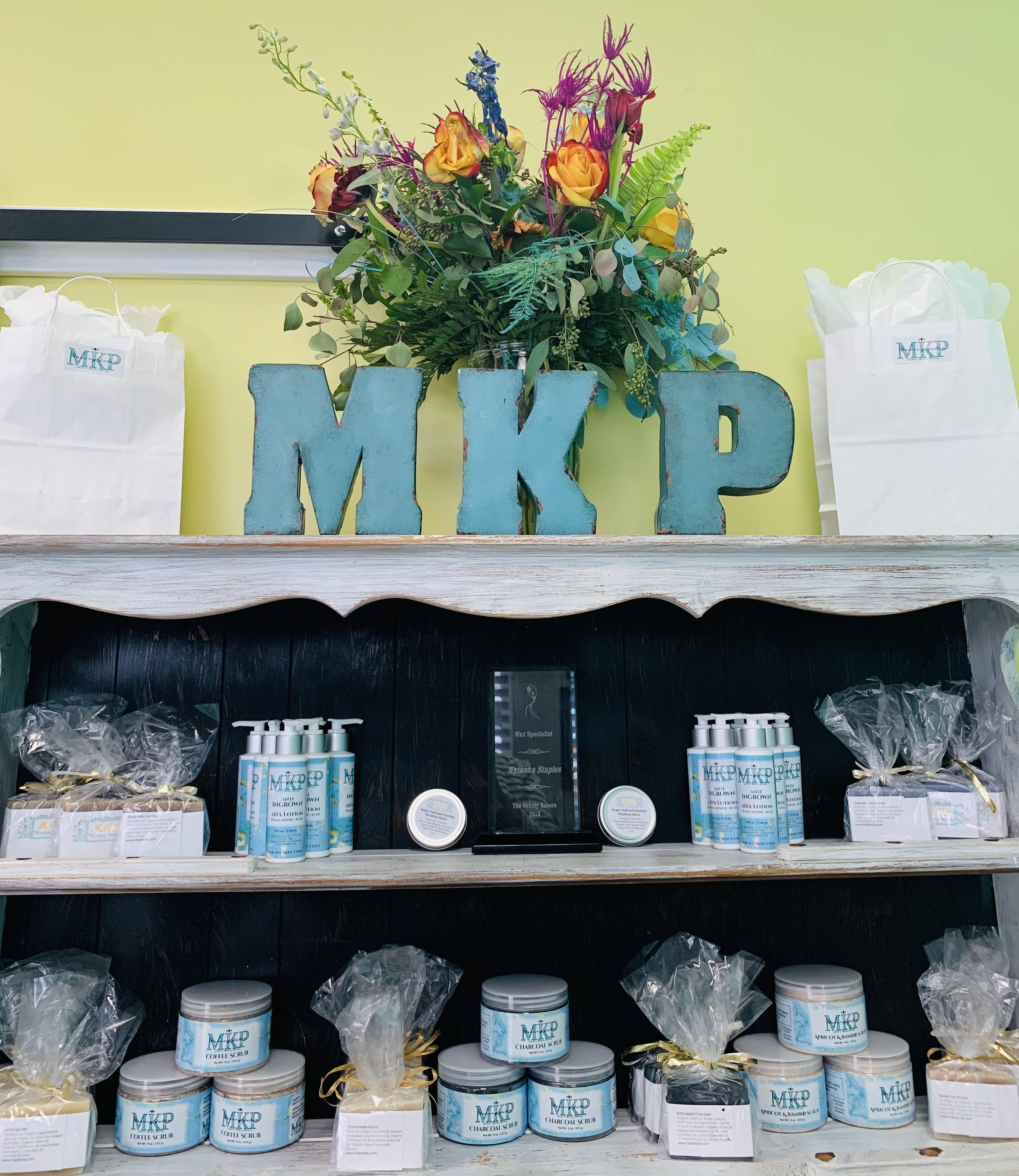 salon products columbus ga, salon products phenix city al, mkp salon, flowers, skincare, womens gifts, mkp salon, mkp products, beauty products columbus ga, waxing products, skincare